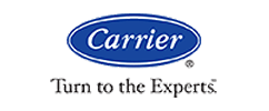 Carrier - Turn to the Experts logo